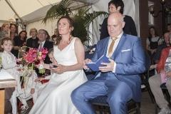 Bruiloft Geert en Susan 13-05-2017