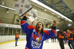 15-01-2020: IJshockey: Unis Flyers v Nijmegen Devils: EindhovenFinal Icehockey cup Unis Flyers wins the final