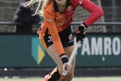 17-03-2019: Hockey: Vrouwen Oranje Rood v SCHC: EindhovenYibbi Jansen van Oranje-Rood