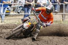 04-06-2017: Motorsport: Motorcross: StevensbeekIMBA EK MX 2 Radiocircuit stevensbeek 04-06-2107Photographer: Perry vd LeuvertOrange Pictures